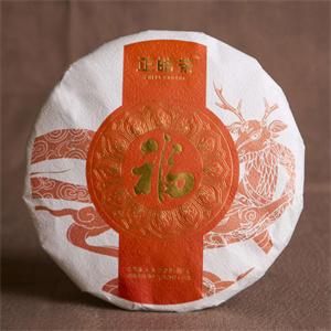 福饼(生茶)